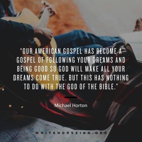 Our Gospel-horton